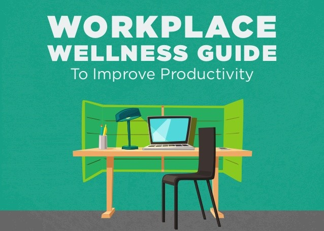 Workplace Wellness Guide To Improve Productivity Thumb